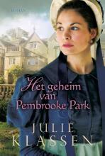 Julie  Klassen Het geheim van Pembrooke Park