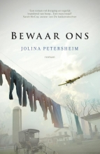 Jolina  Petersheim Bewaar ons