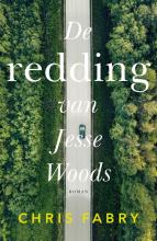 Chris Fabry , De redding van Jesse Woods