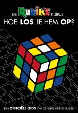 De Rubik`s kubus