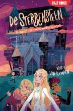 Kelly van Kempen , De Sterrensteen - De Wedstrijd van De Wonderwerkers