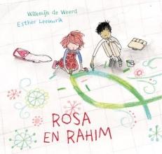 Willemijn de Weerd Rosa en Rahim