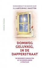 M.C. van Etten Domweg gelukkig, in de Dapperstraat
