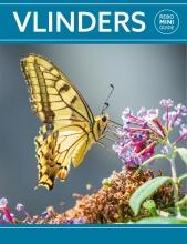 Marianne Taylor , Rebo mini guide - Vlinders