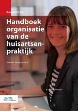 B. van Abshoven Handboek organisatie van de huisartsenpraktijk