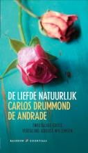 Carlos  Drummond de Andrade De liefde, natuurlijk