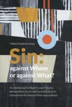 Fokko Frederik Omta , Sin: Against Whom or Against What?