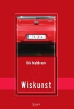 Dirk Huylebrouck , Wiskunst