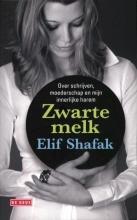 Elif  Shafak Zwarte melk