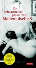 Mademoiselle S. De schaamteloze passie van Mademoiselle S.
