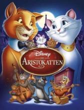 Walt  Disney Disney de aristokatten verhalenboek