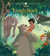 , Jungle Boek
