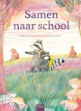 Annemie  Vandaele Samen naar school