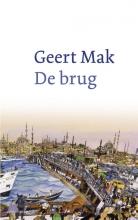 Geert  Mak De brug