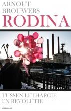 Arnout Brouwers , Rodina