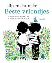 Annie M.G. Schmidt , Jip en Janneke Beste vriendjes