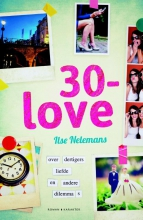 Ilse  Nelemans 30-love