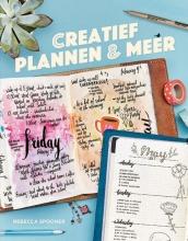 Rebecca Spooner , Creatief plannen & meer