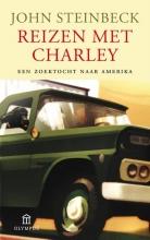 John Steinbeck , Reizen met Charley