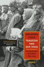 Orlando Figes , Tragedie van een volk