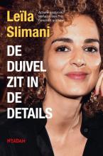 Leïla Slimani , De duivel zit in de details