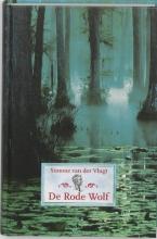 Simone van der Vlugt , De rode wolf