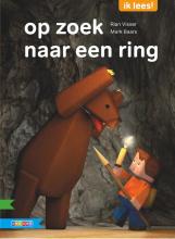 Rian  Visser Op zoek naar een ring