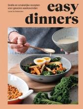 Louise de Brabandere , Easy dinners