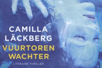 Camilla  Läckberg Vuurtorenwachter DL