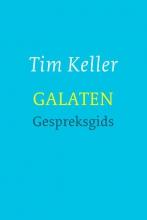 Tim Keller , Galaten gespreksgids