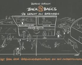 Berend Rubingh , Back2Basics De kracht van verenigen