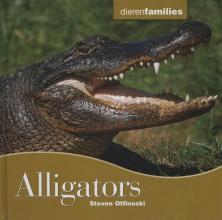 Steven  Otfinoski Alligators