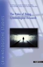 , The pains of doing criminological research