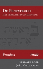 Joël Vredenburg , Exodus
