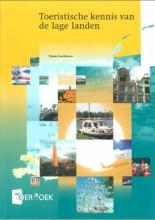 Tineke  Ras-Marees Toeristische kennis van de lage landen