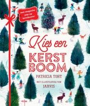 Patricia Toht , Kies een kerstboom