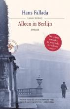 Hans  Fallada Alleen in Berlijn