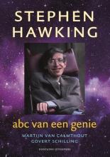 Martijn van Calmthout, Govert  Schilling Stephen Hawking