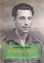 Sanne Biesheuvel , Oorlog aan de Overkant