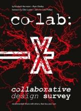 Elizabeth  Herrmann, Ryan  Shelley, Ellen  Lupten, Jennifer  Cole Phillips Co lab