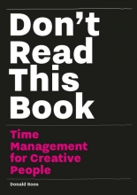 Donald  Roos Don`t Read this Book