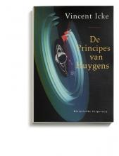 Vincent  Icke De principes van Huygens