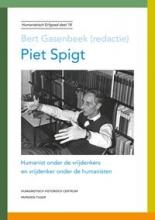 Humanistisch erfgoed Piet Spigt