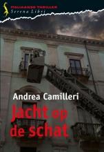Andrea Camilleri , Jacht op de schat