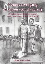Nizaar Makdoembaks , Homovervolging in tijden van slavernij