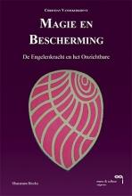 Christian  Vandekerkhove MAGIE EN BESCHERMING