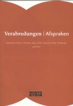 Katharina  Bauer, Thomas  Kade, Ralf  Thenior, Ellen  Widmaier Verabredungen | afspraken