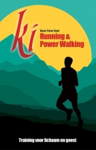 Hans Peter  Roel Ki Running & Power Walking