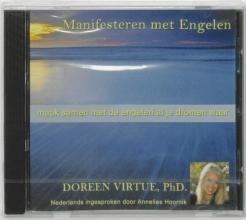 Doreen Virtue , Manifesteren met Engelen
