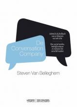 Steven van Belleghem , De Conversation Company